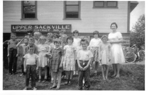 Upper Sackville School