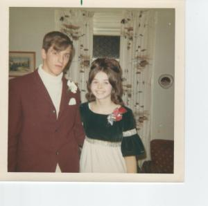Christmas Prom 1969
