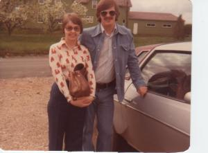 Saint John, NB, probably 1975